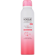 Vouge Silk & Blossom Shower Foam