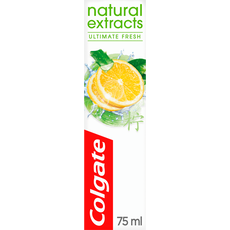 Colgate Natural Fresh Tandpasta