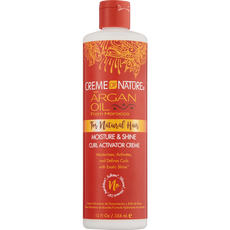 Creme Of Nature Argan Curl Activator