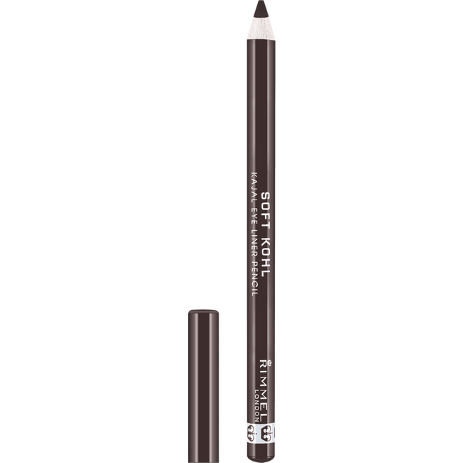 Rimmel London Soft Kohl Kajal - 011 Sable Brown