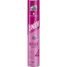 Schwarzkopf Junior Ultra Reflex Hairspray level 4