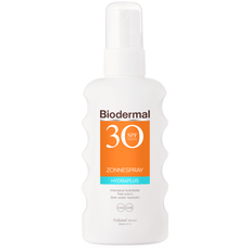 Biodermal Hydraplus Zonnespray SPF30