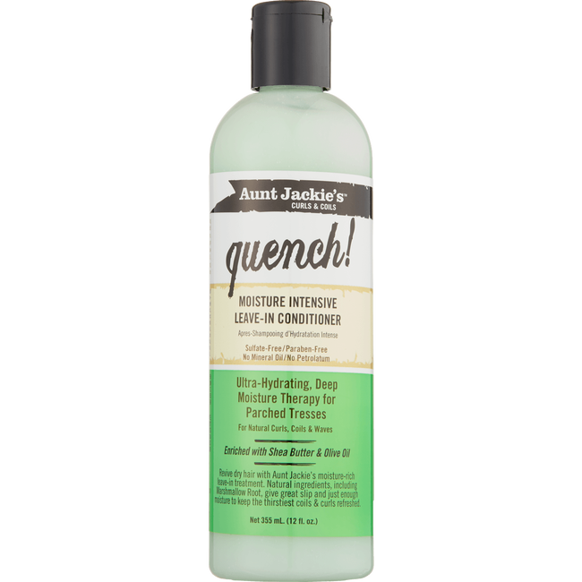 Aunt Jackie'S Girls Quench Leave In Conditioner