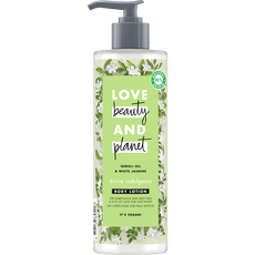 Love Beauty And Planet Neroli Oil & White Jasmine Body Lotion
