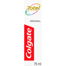 Colgate Tandpasta Total Original