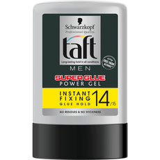 Taft Super Glue Power gel level 14