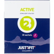 Just2Bfit 2B Active Voedingssupplement Oplosbaar