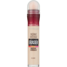 Maybelline Instant Anti Age Eraser 00 Ivory