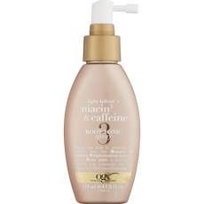 OGX Anti-Hair Fallout Niacin Caffeïne Root Stimulator Spray