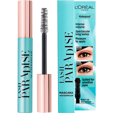 L'Oréal Paris Make-Up Designer Paradise Extatic Mascara - Waterproof - Zwart - Mega Volume Mascara