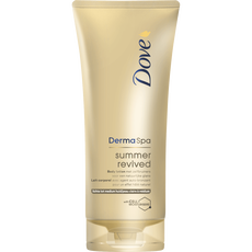 Dove DermaSpa Summer Revived Fair Bodylotion