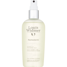 Louis Widmer Remederm Lichaamsolie Spray