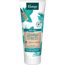 Kneipp Bodylotion Goodbye Stress 200 ML tube