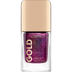 Catrice Gold Effect Nail Polish 07 Lustrous Seduction