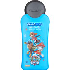 Dermo Care Paw Patrol 2-In-1 Bad En Douche