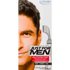 Just For Men Autostop Haarverf Zwart