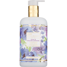 Baylis & Harding Royale Bouquet Lilac & English Lavender Handwash