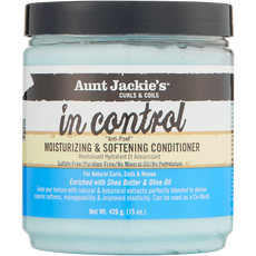 Aunt Jackie'S Girls In Control Conditioner
