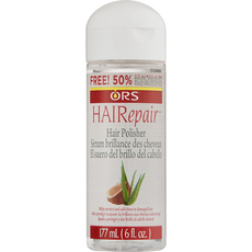 Organic Root Hair Repair Polisher