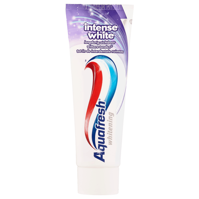 Aquafresh Intense White Tandpasta