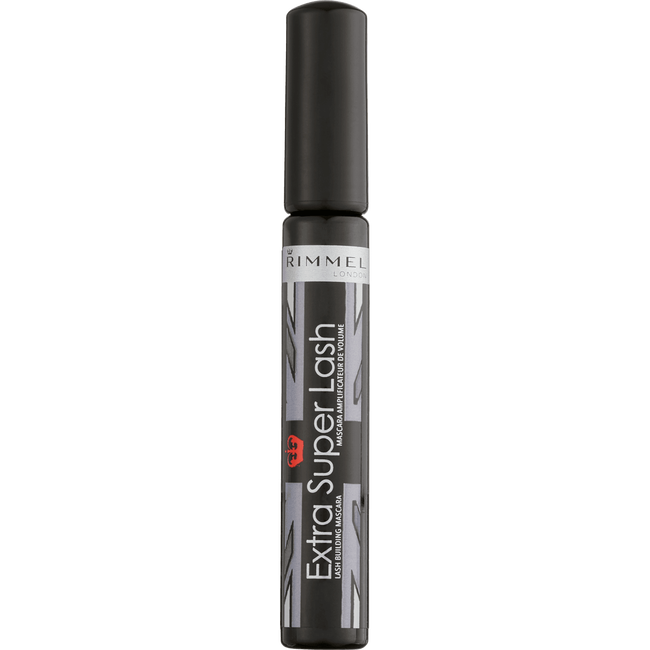 Rimmel London Extra Super Lash Mascara - 102 Brown Black