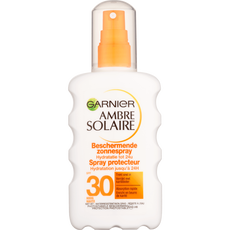 Garnier Ambre Solaire Hydraterende Zonnespray SPF 30