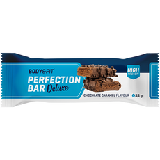 Body & Fit Perfection Bar Deluxe Peanut Caramel