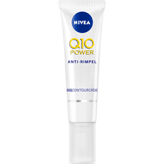 NIVEA Q10 Power Anti-Rimpel Oogcontourcrème