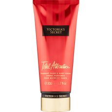 Victoria Secret Total Attraction Hand & Body Cream