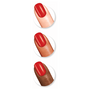 Sally Hansen Miracle Gel Nagellak - 680 Rhapsody Red