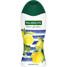 Palmolive Douche Limited Edition Italian Gardens