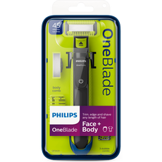 Philips OneBlade Face + Body Hybride Styler QP2620/20