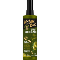 NATURE BOX SPRAY CONDITIONER OLIVE 200ML