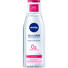 NIVEA Micellair Skin Breathe Micellair Water - Droge huid