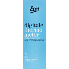 Etos Digitale Thermometer