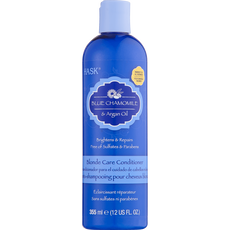 Hask Blue Chamomile Blonde Care Conditioner