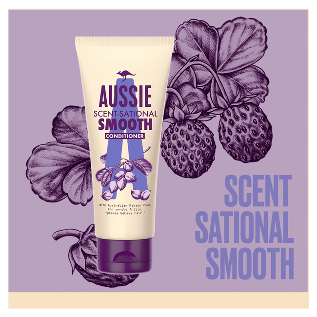 Aussie Conditioner Scent-Sational Smooth