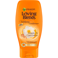 Garnier Loving Blends - Argan & Cameliaolie - Haarconditioner