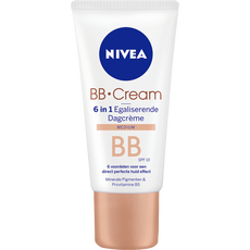 NIVEA Essentials BB Cream Dagcrème SPF15 - Medium