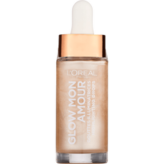 L'Oréal Paris Glow Mon Amour Highlighting Drops 01 Ivory Glow
