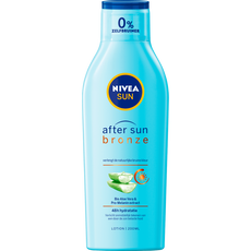 Nivea Sun Bronze After Sun Lotion