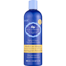 Hask Blue Chamomile Blonde Care Shampoo