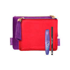 Rimmel London Giftset Wow And Pouch