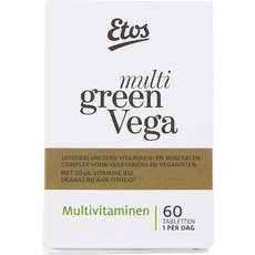Etos Multi Green Vega Tabletten