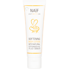 Naif Softening Bodylotion