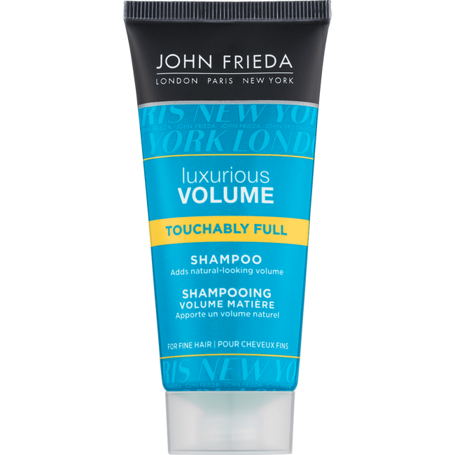 John Frieda Luxurious Volume 7-Day Volume Shampoo Mini