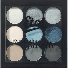 Etos Eyeshadow Palette Blue Smoke