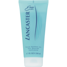 Lancaster Eau De Lancaster Fresh Shower Gel