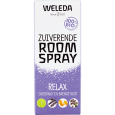 Weleda Zuiverende Room Spray Relax