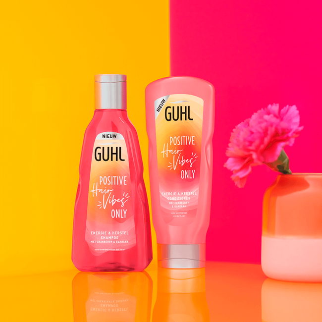 Guhl Energy & Repair Conditioner
